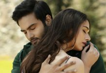 Sammohanam Box office Collections: Biggest opener for Sudheer Babu