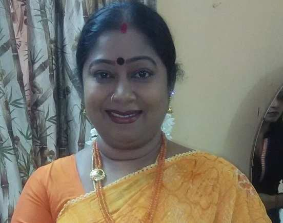 Sangeetha arrested for prostitution