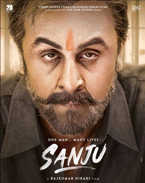 Sanju 1st day Collection: BIGGEST OPENER of 2018