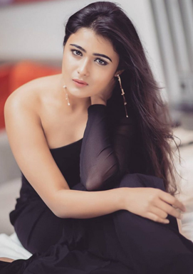 Shalini Pandey about casting couch and bold scenes
