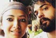 Shweta Basu Prasad engaged to Rohit Mittal