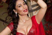 Sofia Hayat post about her rate for 1 night