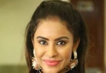 Sri Reddy called Nani an assh*le