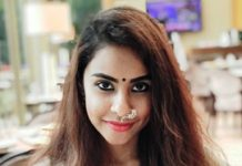 Sri Reddy reveals secret about Tollywood Sx Scandal, Chicago