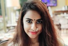 Sri Reddy reveals the names of actresses who are in Chicago (Tollywood) S*x Racket