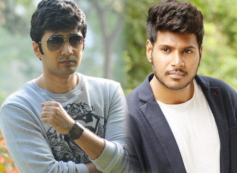 Sundeep Kishan and Rahul Ravindran to host 65th Filmfare