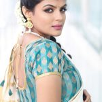 Tejashree Latest Photoshoot