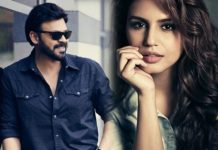Venkatesh to romance Huma Qureshi in Bobby film