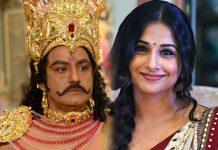 Vidya Balan joins NTR for Balakrishna and Krish