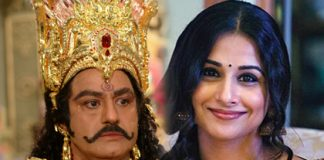 Vidya Balan joins NTR for Balakrishna and Krish