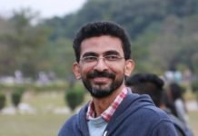 After Sai Pallavi, now Dhruv for Sekhar Kammula