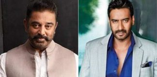 Ajay Devgn & Kamal Haasan, the rumour is back again