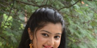Akshitha New Photos