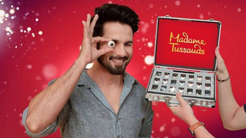 Arjun Reddy hero to get a wax statue at Madame Tussauds