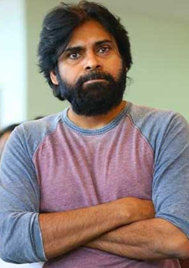 Death threats to Pawan Kalyan