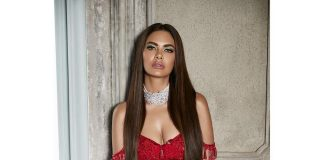 Esha Gupta New Photos