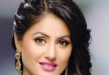 Hina Khan in jewellery fraud