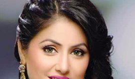 Hina Khan in jewellery fraud