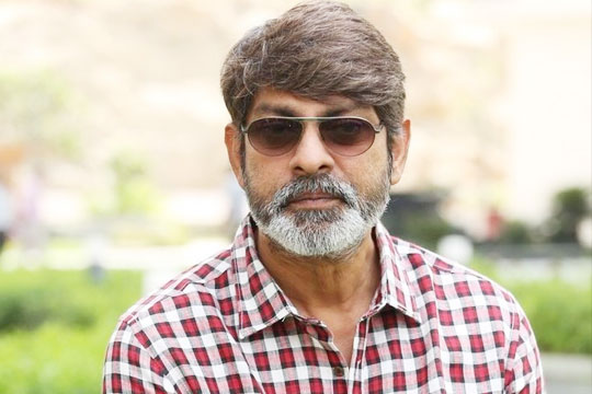 Image result for Jagapathi Babu's Biopic In A Webseries Format