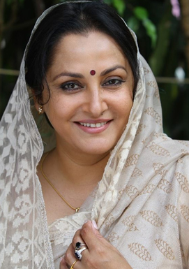 Jaya Prada opens up about casting couch