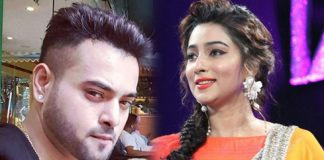 Joy Mukherjee arrested for assaulting Sayantika Banerjee