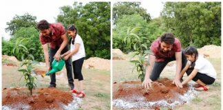 Mahesh Babu challenges Sitara and Gautham