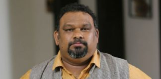 Mahesh Kathi arrested in midnight by Hyderabad Police