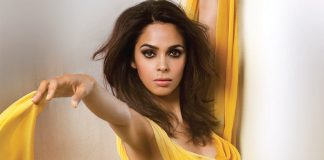 Mallika Sherawat: What's the problem in doing that with me in private?