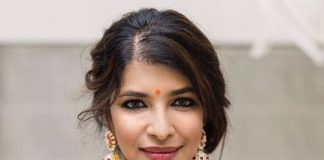 Manchu Lakshmi fires on netizens
