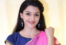 Mehreen Kaur Pirzada puts end to rumour
