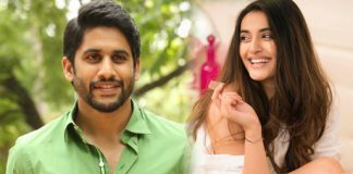 Naga Chaitanya relation with Bollywood beauty?