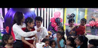 Namrata shares Cutie Sita Papa birthday pics, Mahesh Babu is missing