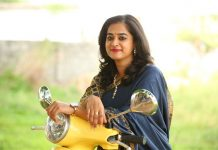 Nanditha Raj real incident in Viswamitra