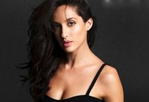 Nora Fatehi about Angad Bedi and Neha Dhupia