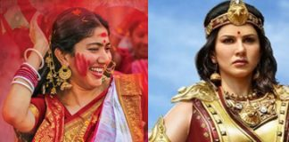 Only difference between Sai Pallavi and Sunny Leone film