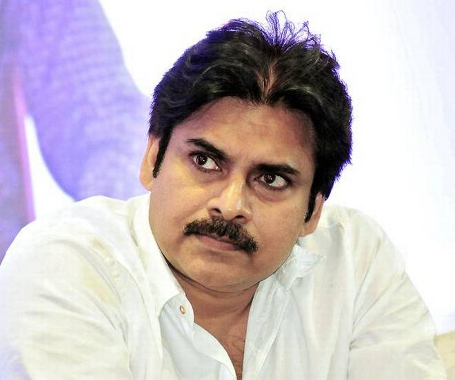 Pawan Kalyan to appear before Hyderabad Court