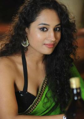 Pooja Ramachandran in Bigg Boss 2 Telugu as wild card entry