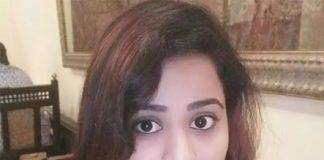 Priyanka, the Tamil TV actress found dead