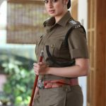 Ratthalu turns IPS Officer to fight against injustice