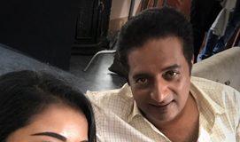 Rumour forced Anupama Parameswaran to share selfie