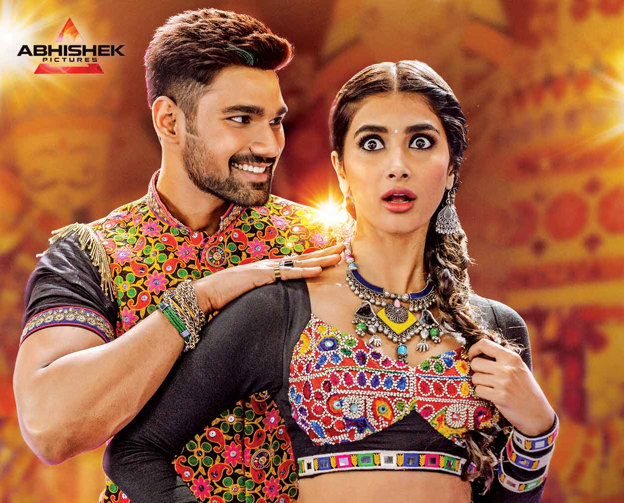 Saakshyam release delayed