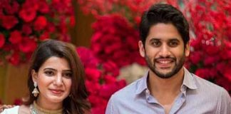 Samantha caught Naga Chaitanya red handed