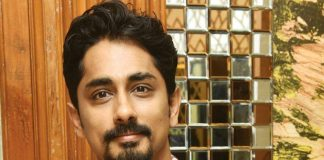 Siddharth on Hindu and Humayun Row