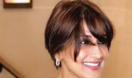 Sonali Bendre sister-in-law Shrishti Arya about the actress health