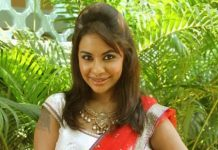 Sri Reddy: Am I a dustbin to release sp*rms?