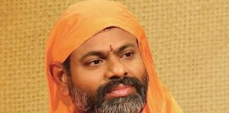 Swami Paripoornananda banned from Hyderabad for 6 months