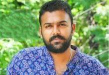 Tharun Bhascker: I was scared