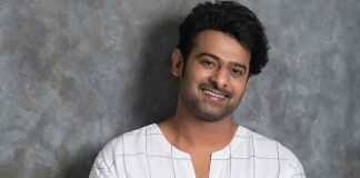 UV Creations brings good news for Prabhas fans