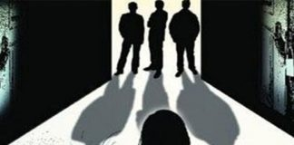 Unnao: Woman molested by 3 men video goes viral