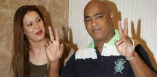 Vinod Kambli wife accuses Singer Ankit Tiwari father of inappropriate touching